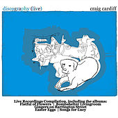Play & Download Discography (Live) - CC016 by Craig Cardiff | Napster