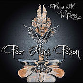 Play & Download Friends With the Enemy by Poor Mans Poison | Napster