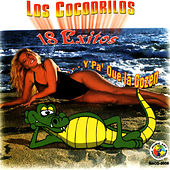 Play & Download 18 Exitos Y Pa' Que La Gozen by Cocodrilos | Napster