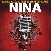 Niña by Frankie Vazquez