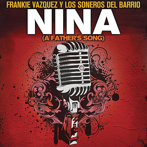 Play & Download Niña by Frankie Vazquez | Napster