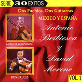 Play & Download Dos Pueblos, Dos Guitarras by Various Artists | Napster