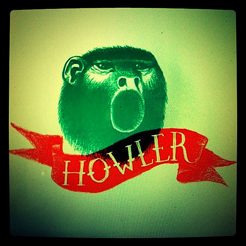 Mud EP by Howler