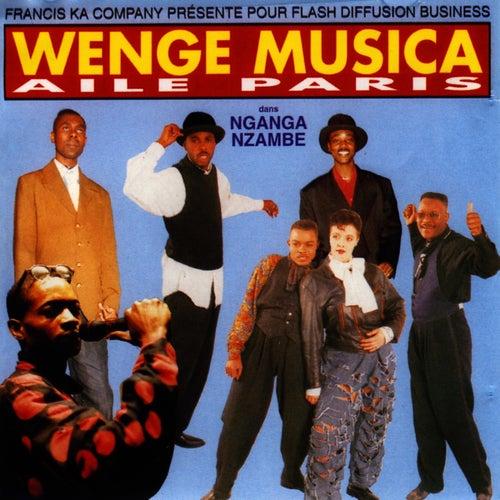 Play & Download Nganga Nzambe - EP by Wenge Musica | Napster