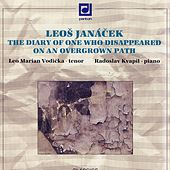 Janáček: The Diary of One Who Disappeared, On an Overgrown Path by Various Artists