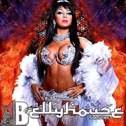 Play & Download Solstice by Bellyhouse | Napster