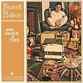 Girl Under a Tree by Sweet Baboo