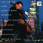 The New York Album (Remastered) by Various Artists