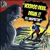 Play & Download Voodoo Devil Drum EP by Various Artists | Napster