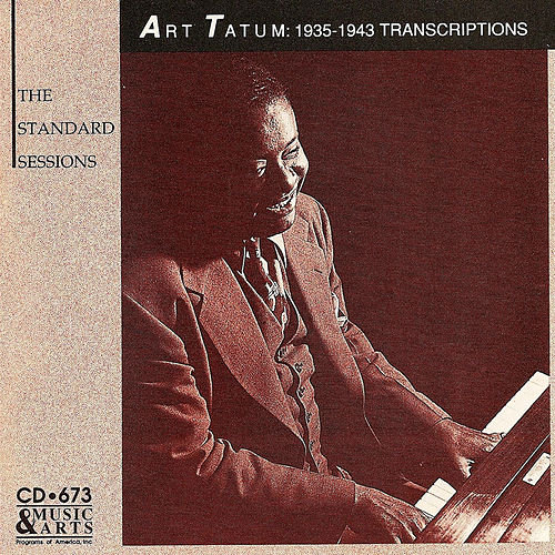 Play & Download Art Tatum - The Standard Transcriptions by Art Tatum | Napster