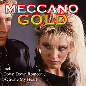 Gold by Meccano