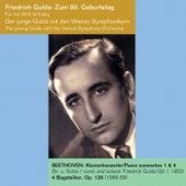 Play & Download Friedrich Gulda: For His 80th Birthday by Friedrich Gulda   Napster