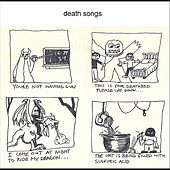 Play & Download Death Songs by The Frogs | Napster