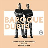 Play & Download Baroque Duets by David Walker | Napster