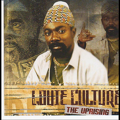 Play & Download The Uprising by Louie Culture | Napster