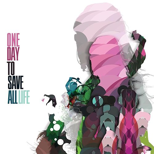 One Day To Save All Life by Keston And Westdal
