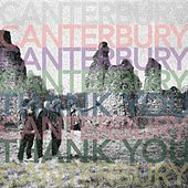 Thank You by Canterbury