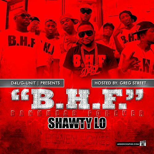 Play & Download Bankhead Forever by Shawty Lo | Napster