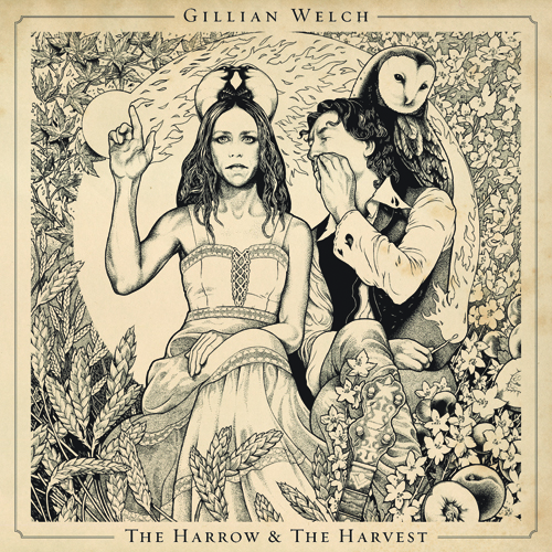 Play & Download The Harrow & The Harvest by Gillian Welch | Napster