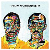 10 Years of secretsundaze by Various Artists