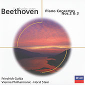 Play & Download Beethoven: Piano Concertos Nos.2 & 3 by Friedrich Gulda   Napster