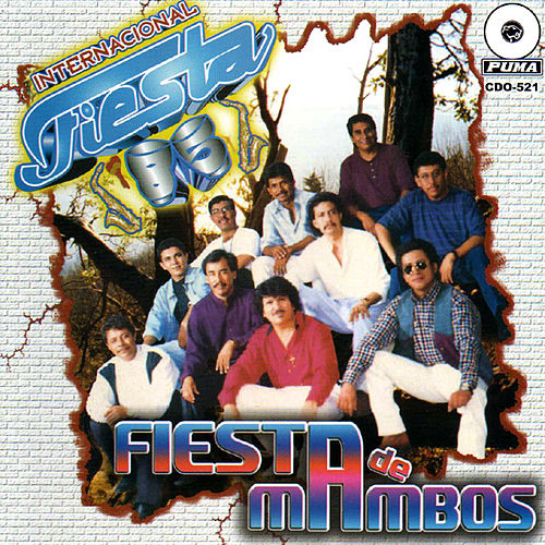 Play & Download Fiesta De Mambos by Internacional Fiesta 85 | Napster