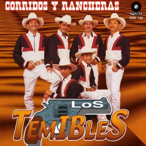 Corridos Y Rancheras by Los Temibles