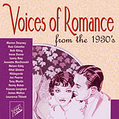 Play & Download Voices of Romance by Various Artists | Napster