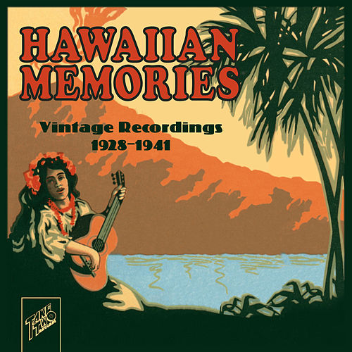 Play & Download Hawaiian Memories by Various Artists | Napster