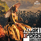 Play & Download Mozart Operas by Various Artists | Napster
