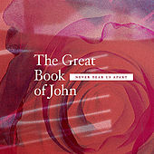 Never Tear Us Apart by The Great Book of John