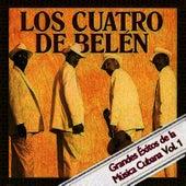 Grandes Exitos De La Musica Cubana Vol. 1 by Los Cuatro De Belén
