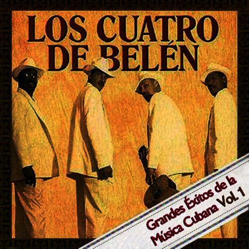 Play & Download Grandes Exitos De La Musica Cubana Vol. 1 by Los Cuatro De Belén | Napster