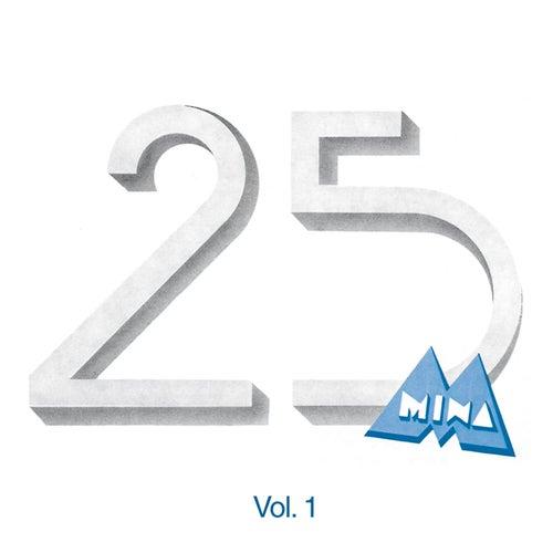Play & Download Mina 25 - Vol. 1 by Mina | Napster