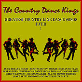 Play & Download Greatest Country Line Dance Songs Ever! by Country Dance Kings | Napster