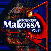 Le Testament du Makossa Vol.11 by Various Artists