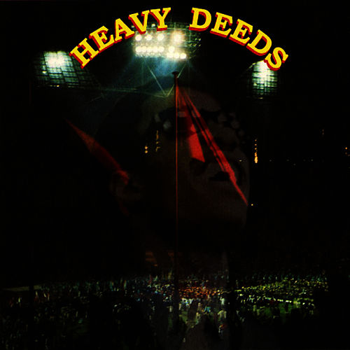 Heavy Deeds by Sun Araw