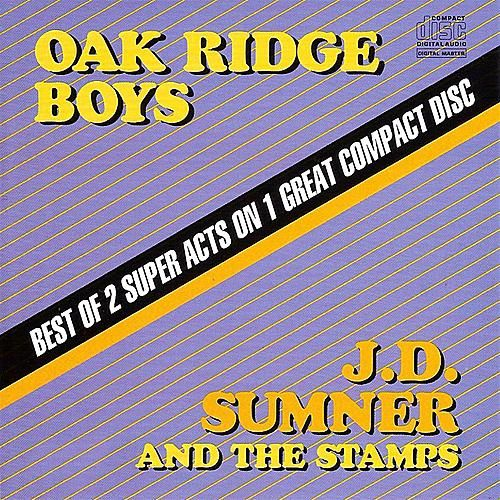 Old Fashioned Gospel Classics of The Oak Ridge Boys and The Stamps Quartet by The Oak Ridge Boys