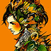 Play & Download Kaleidoscope by Dj Okawari | Napster