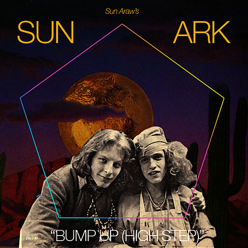 Play & Download Sun Ark by Sun Araw | Napster