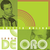 Play & Download Época De Oro by Aniceto Molina | Napster