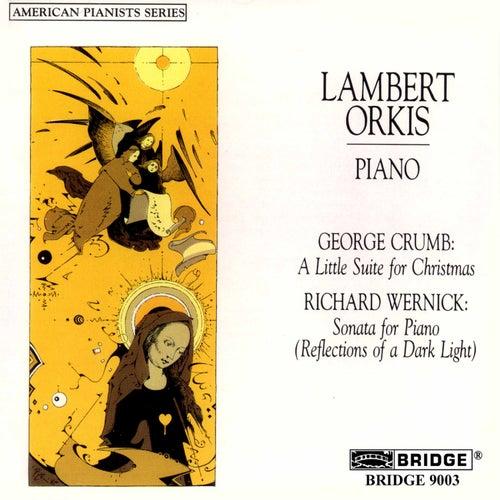 Play & Download Lambert Orkis Recital by Lambert Orkis | Napster