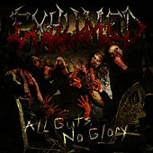 All Guts, No Glory by Exhumed