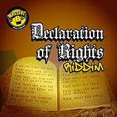 Play & Download Massive B Presents: Declaration of Rights Riddim by Various Artists | Napster