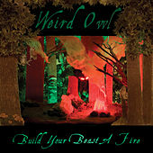 Build Your Beast A Fire by Weird Owl