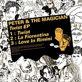 Play & Download Twist - EP by Peter | Napster