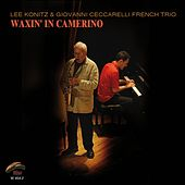 Waxin' In Camerino by Lee Konitz