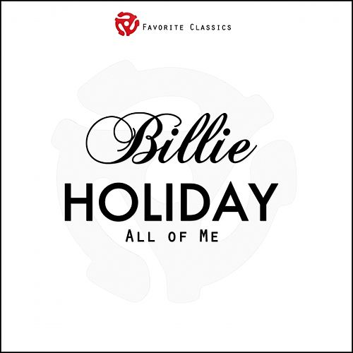 Play & Download All of Me by Billie Holiday | Napster