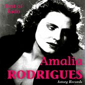 Amalia Rodrigues (Best Of Fado) von Amalia Rodrigues