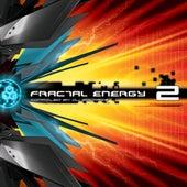 Fractal Energy, Vol. 2 von Various Artists